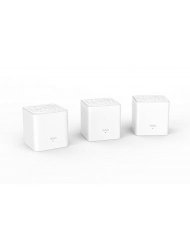 Sistema Wifi - Mesh System- Home Mesh WiFi System MW3 - 3Pack