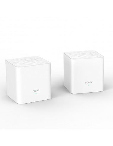 Nova MW3  2 pack Mesh System Home Mesh WiFi System MW3