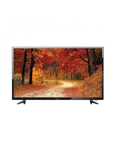 "TV LED 38,5"" HD DIGITALE TERRESTRE E SATELLITARE - DVB-T2 E DVB-S2 - BOLVA"