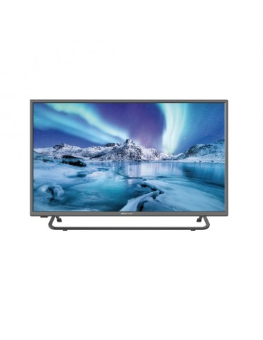 "SMART TV LED 32"" HD DIGITALE TERRESTRE E SATELLITARE - DVB-T2 E DVB-S2 - BOLVA"