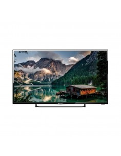 "SMART TV LED 40"" FULL HD DIGITALE TERRESTRE - DVB-T2 - BOLVA"