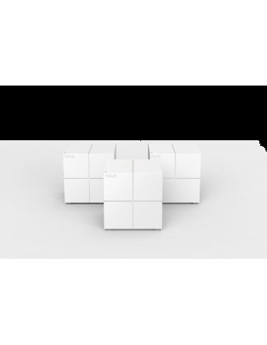 Sistema Wifi - Mesh System - Home Mesh WiFi System MW6 - 3 pack