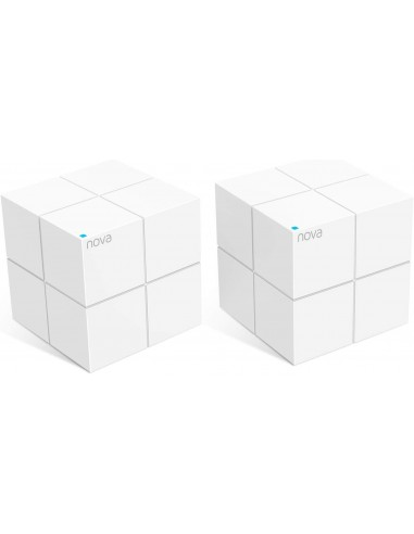 Sistema Wifi - Mesh System - Home Mesh WiFi System MW6 - 2 pack
