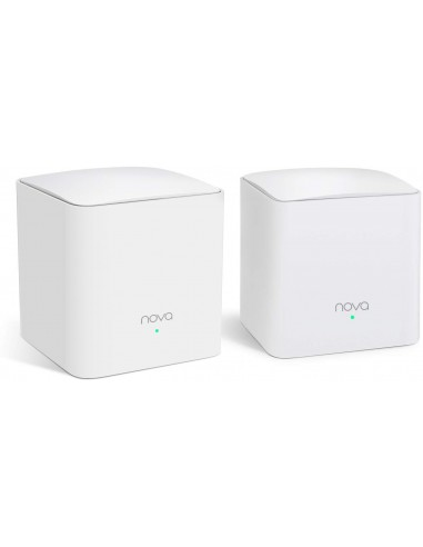 Sistema Wifi - Mesh System - Home Mesh WiFi System MW5s - 2 pack